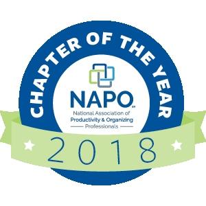 NAPO DFW - Find Your Professional Organizer / Productivity
